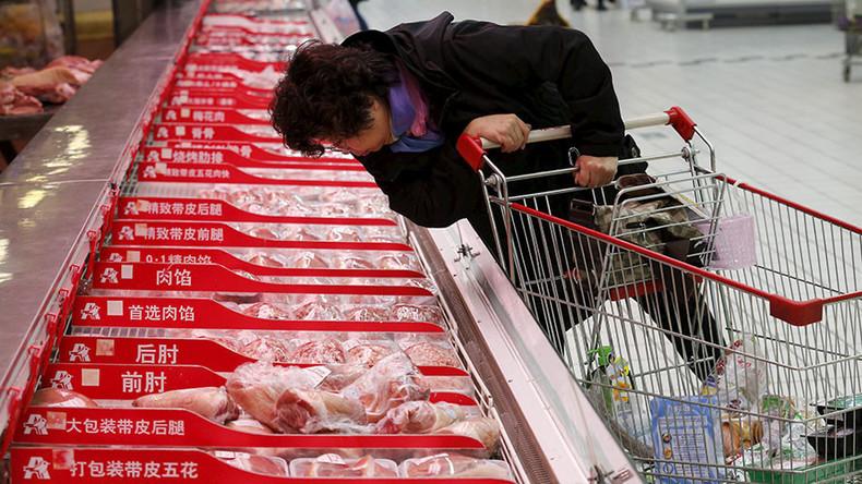Landwirtschaft: China öffnet Markt für russische Fleischexporte