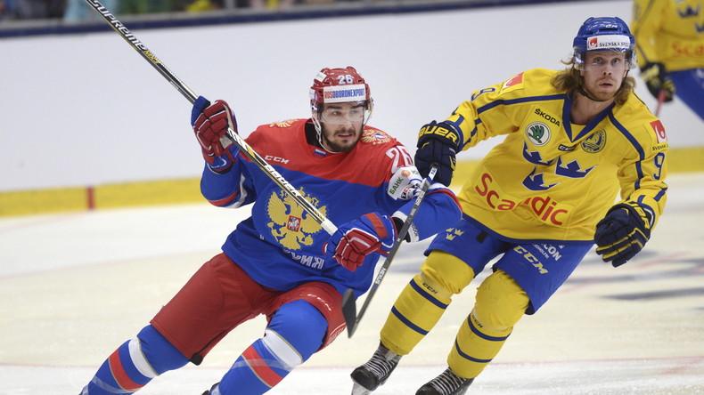 Eishockey-WM startet in Russland: Deutschland will ins Viertelfinale