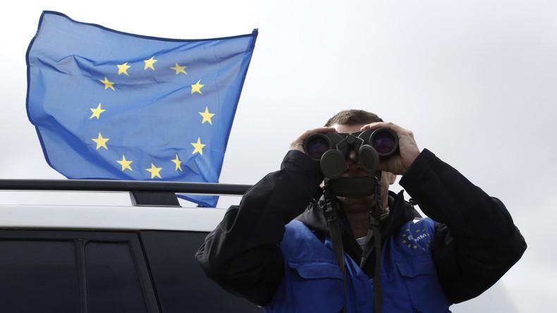 Plan B: EU-Politiker suchen nach Alternativen zum Flüchtlingsabkommen mit der Türkei