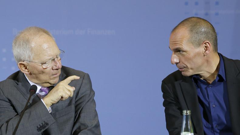Der deutsche Blick: Wie Medien in Deutschland über ein europäisches Problem berichten