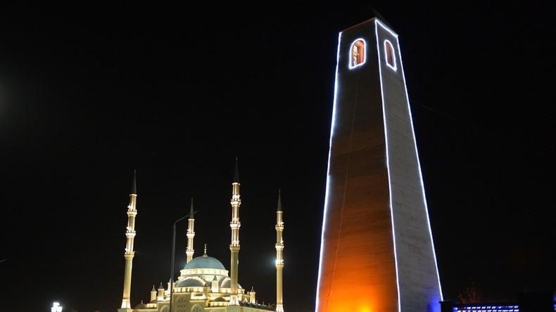 Saudi-Arabien plant Großinvestition in Tschetschenien und will Antiterrorzentrum finanzieren