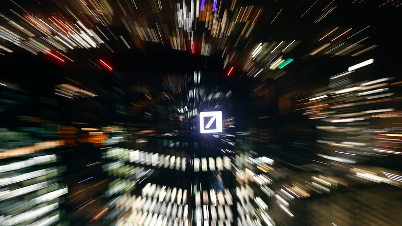 Max Keiser: Die Deutsche Bank als neuer Lehman Brother?