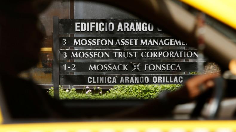 """Mehr als 2.200 Russen namentlich in """"Panama Papers"""" erwähnt"""
