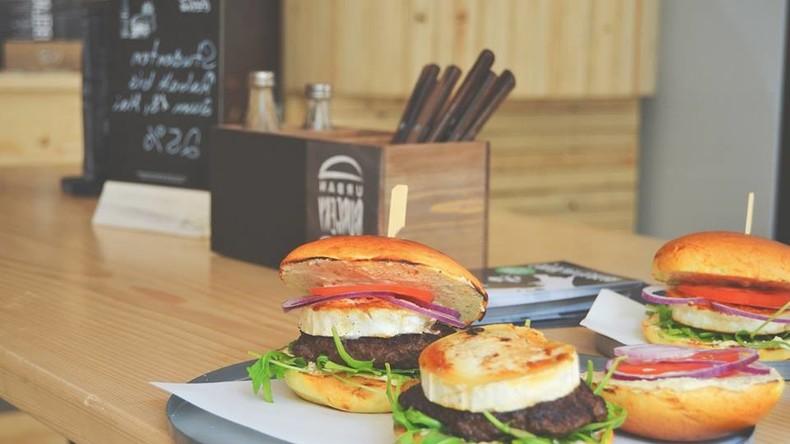 """""""Erdogan-Burger"""" mit Ziegenkäse - Fastfood-Restaurant muss nach Drohungen schließen"""