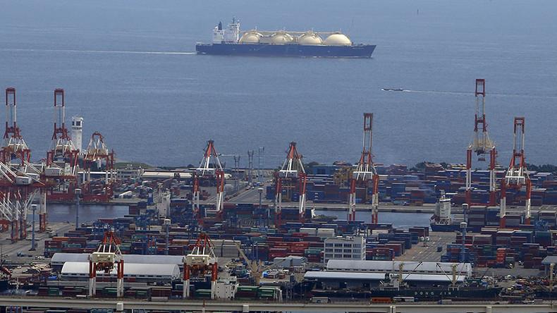 Frankreich diskutiert Verbot von Fracking-Gas-Importen aus USA und Kanada