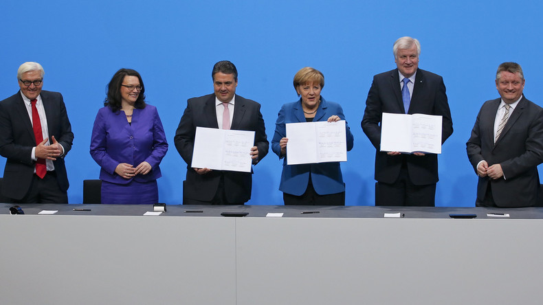 """Willy Wimmer zu Volksparteien in der Krise: """"Wir wollen unser Land zurück"""""""