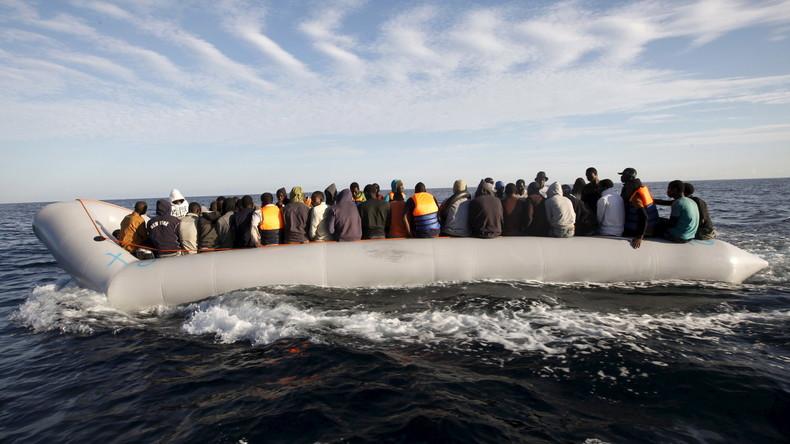 Ohne ein stabiles Libyen ist der Anti-Schmuggel-Einsatz zum Scheitern verurteilt