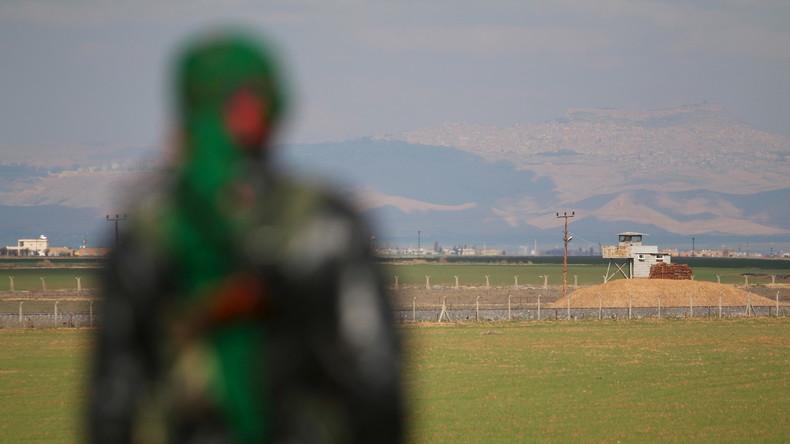 """""""Um gegen den IS zu kämpfen"""" - Türkei will Truppen nach Syrien schicken"""