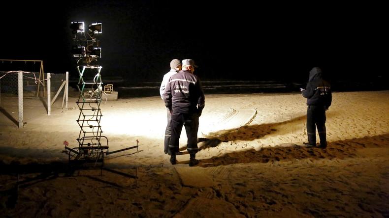 Medien: Der Mord an einem Menschenrechtler in Odessa war von der Polizei inszeniert