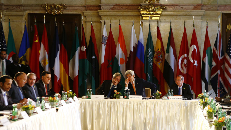 Libyen: UN-Sicherheitsrat gibt grünes Licht für Bewaffnung der Einheitsregierung