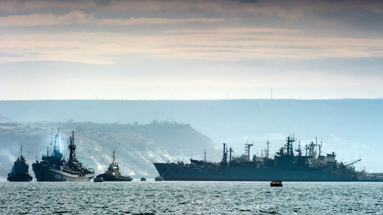Medien: Russland setzt Frühwarnanlage gegen Raketen auf der Krim instand