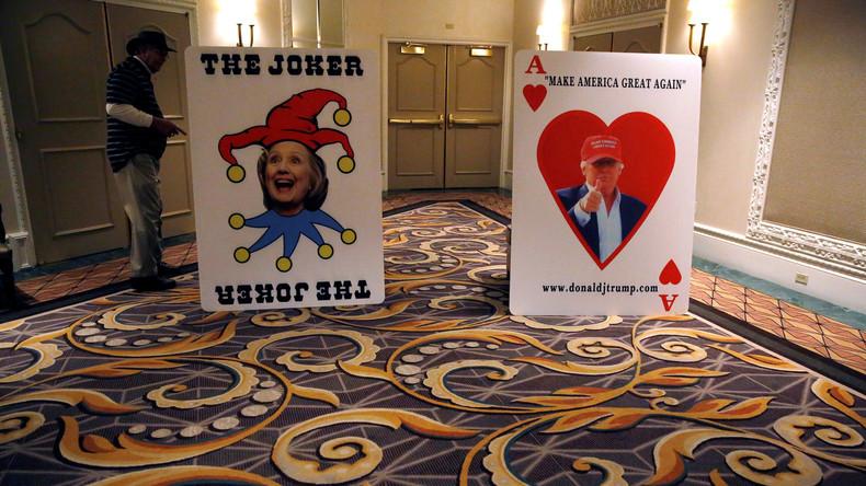 Erneute Manipulationen gegen Sanders: Vorwahlen der Demokraten in Nevada enden chaotisch