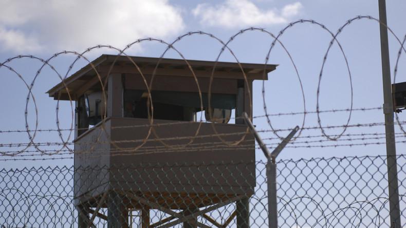 """Snowden-Archiv: NSA in Organisation und Entwicklung der """"Befragungsmethoden"""" in Guantanamo beteiligt"""