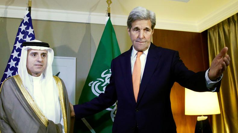 Syrien: Saudi-Arabien droht mit Eskalation – Türkei operiert auf syrischem Gebiet