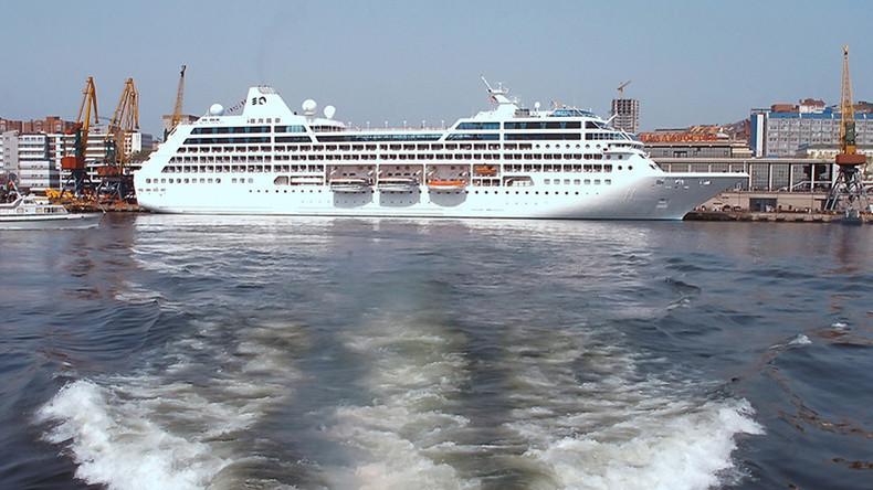 Russische USC will künftig eigene Kreuzfahrtschiffe bauen