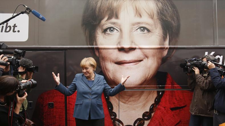 Wie Angela Merkel die CDU zerlegt – und warum das alle Deutschen etwas angeht