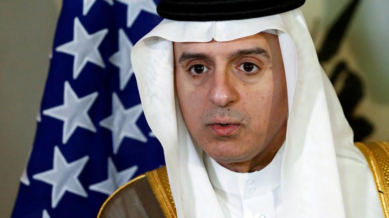 RT von Wiener Friedenskonferenz: Saudischer Prinz droht mit Eskalation in Syrien
