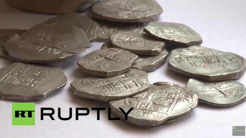 Russland: Brückenbau über die Straße von Kertsch – Schatz aus dem 17. Jahrhundert entdeckt