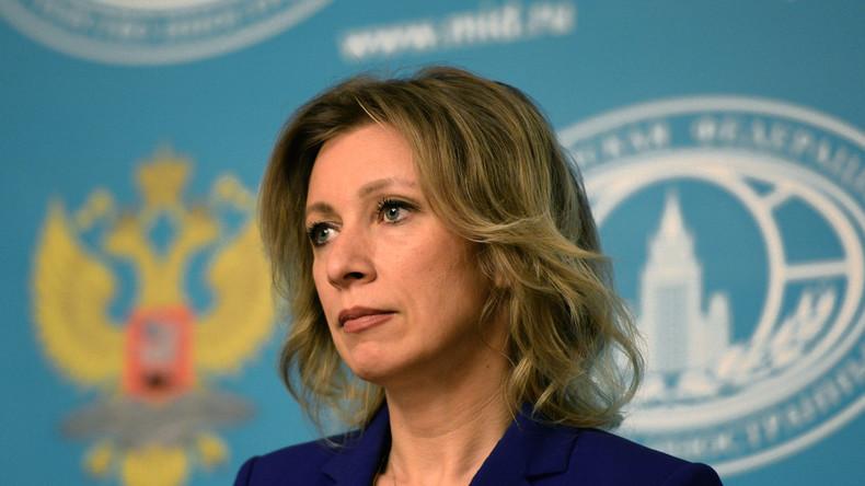 Russlands Außenministerium erwartet Entschuldigung nach einem falschen Bericht von Euronews