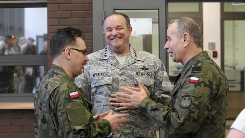 NATO-Gipfel in Brüssel: Sevim Dagdelen über Bundeswehr in Osteuropa