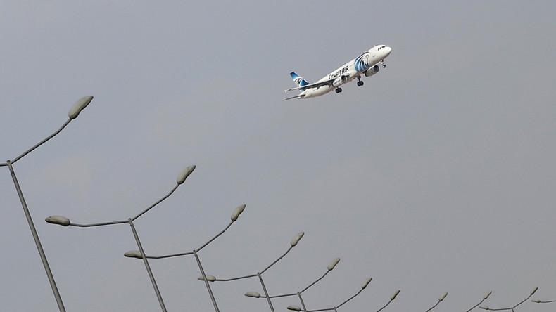 Egypt-Air Flug MS804 - Die traurigen Fakten