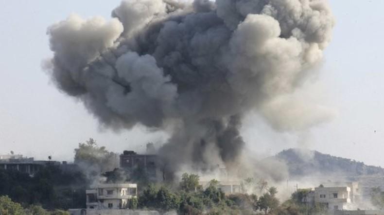 Update: Über 120 Tote bei Bombenanschlägen in der Nähe des russischen Militärstützpunktes in Latakia