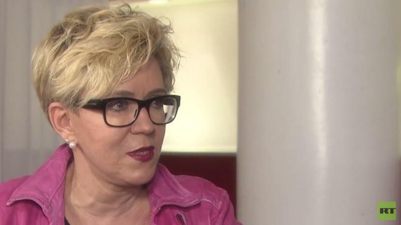 Petra Reski im RT-Gespräch: Die italienische Mafia als Wirtschaftsmacht