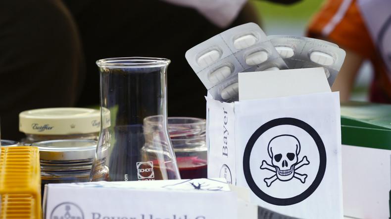 Bayer will sich für Kauf von Monsanto massiv verschulden – Rothschild-Bank nimmt Beraterfunktion ein