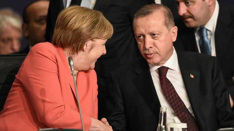 Angela Merkel besucht erneut die Türkei: Kritik angekündigt