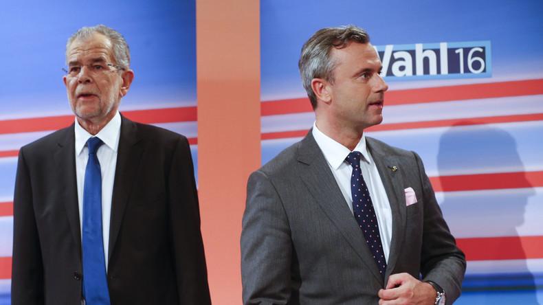 Wahl in Österreich - Haben die Eurokraten die Botschaft verstanden?