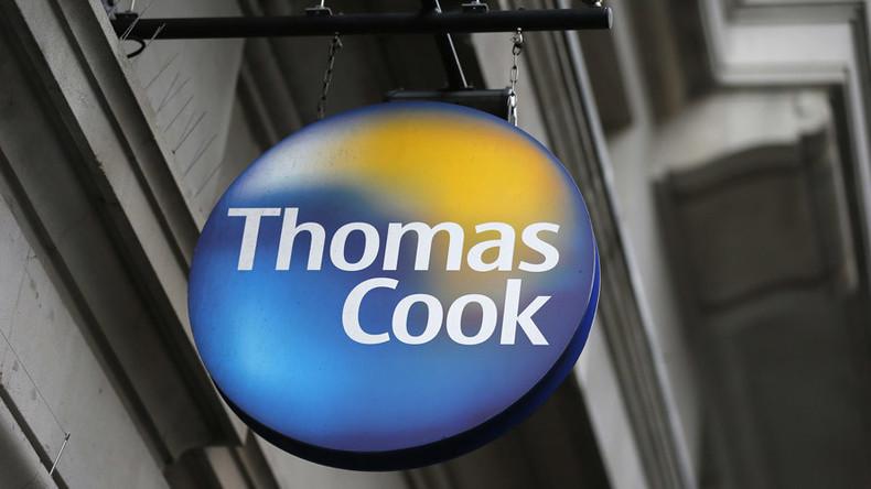 Trotz Sanktionen: Reiseveranstalter Thomas Cook will auf die Krim zurückkehren
