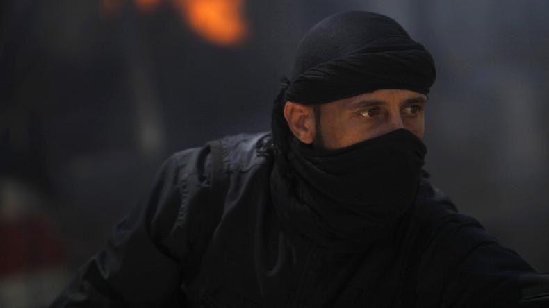 """US-Außenamt zu Dschihadistengruppe Ahrar al-Sham: """"Wir zeigen ihnen nicht die Gelbe Karte"""""""
