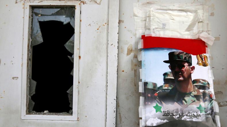 Prioritäten des US-Außenministerium: Sturz von Assad ist uns wichtiger als Frieden in Syrien
