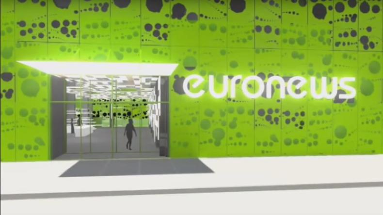 Wie euronews Desinformation und verzerrte Nachrichten über Russland verbreitet