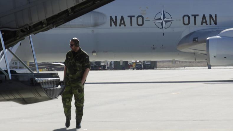 Schweden verabschiedet Vereinbarung über Status als NATO-Gastland mit US-Nuklearwaffenstationierung