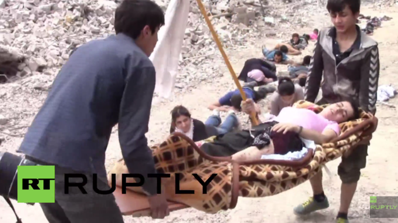 Türkei: Armee verhaftet 42 angebliche PKK-Mitglieder in Nusaybin