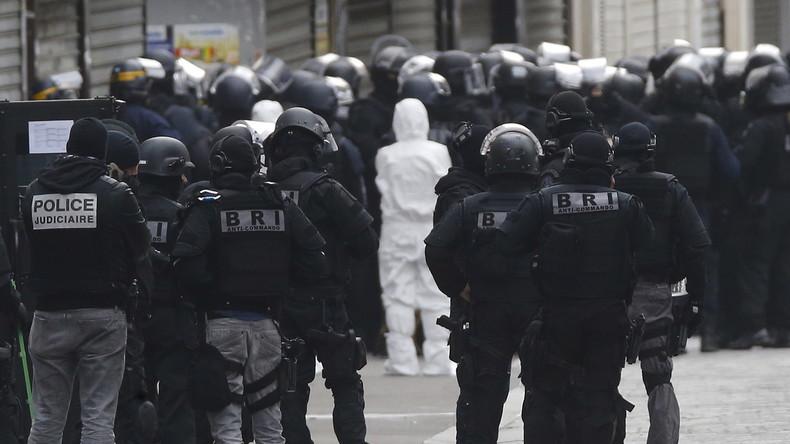 """Fußball-EM in Frankreich: Warnungen vor Attentaten durch """"Islamischen Staat"""""""