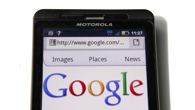 Google überholt erstmals Yandex bei der Nutzerzahl im russischsprachigen Internet