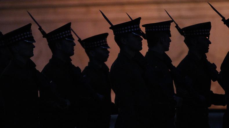 Großbritannien: Familien getöteter Soldaten wollen Ex-Premier Tony Blair wegen Irak-Krieg verklagen