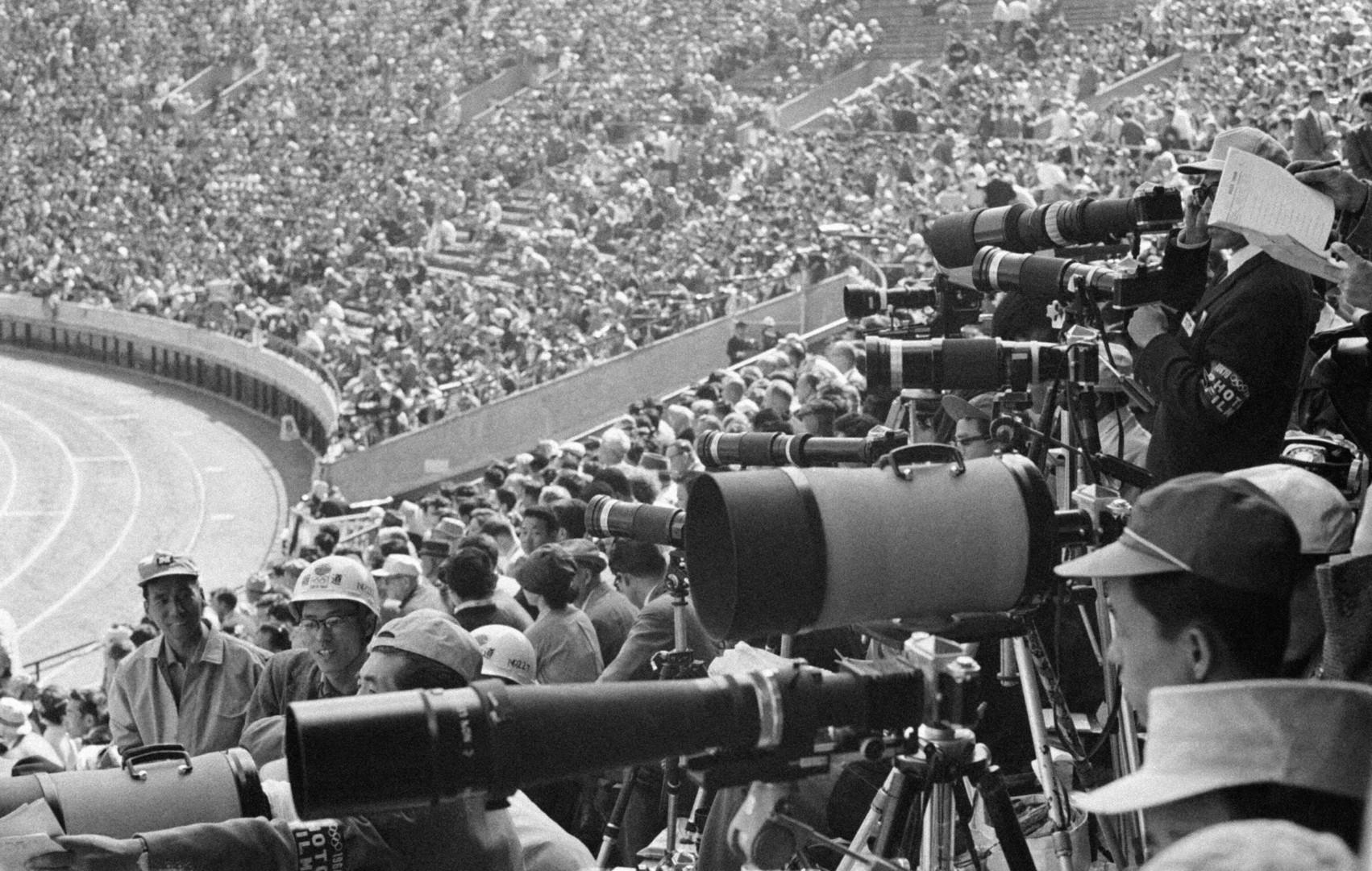 Aus politischen Gründen: Eklatanteste Skandale der Olympia-Geschichte