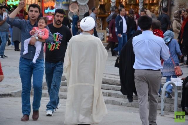 """Die Iranische """"Sitten-App"""" - Ein digitaler Protest"""
