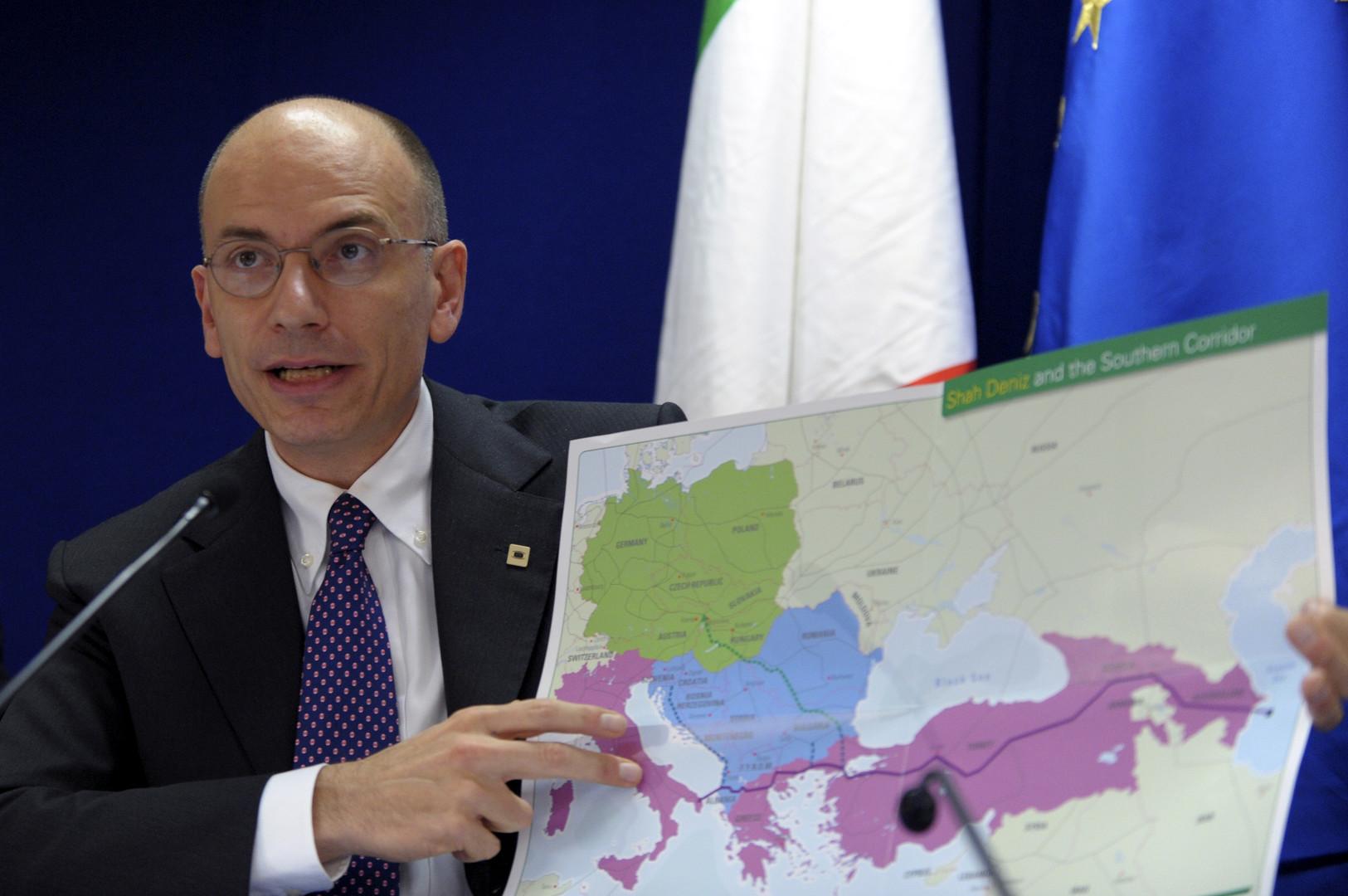 """Zukunft der Energieversorgung: """"Europa ist selbst schuld, wenn es die Entwicklung verschläft"""""""