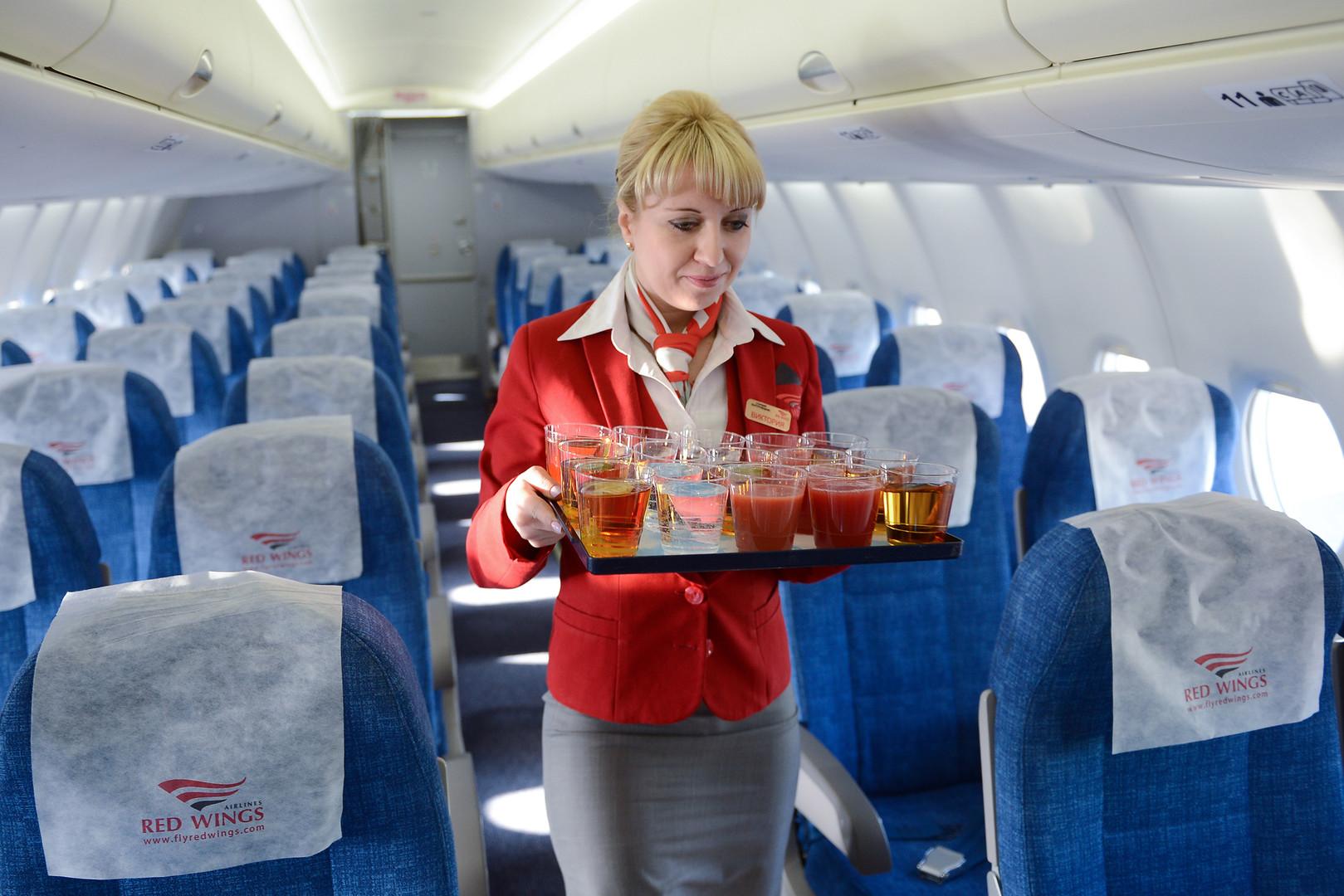 Erstes russisches Passagierflugzeug für Europa: CityJet erwartet die ersten Suchoi-SSJ100-Superjets