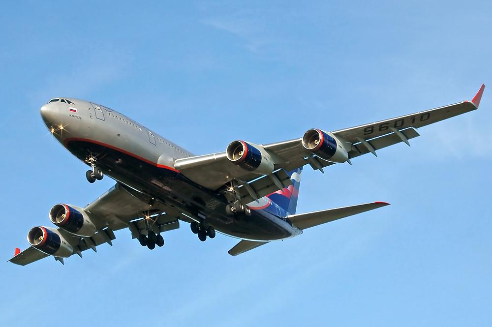 Konkurrenz für Boeing und Airbus - Russland und China planen Bau eines Großraumpassagierflugzeuges