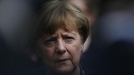 Zunehmend unter Druck: Bundeskanzlerin Angela Merkel