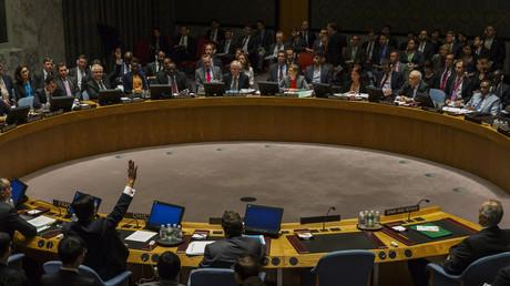 Moskau und Peking verfolgen eine von Washington losgelöste Außenpolitik - deutlich wird dies auch immer wieder im UN-Sicherheitsrat