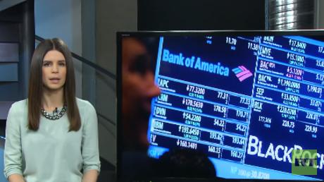 Wie Finanzgiganten die Welt mit Schulden regieren