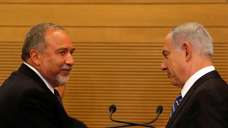 """Ex-Mossad-Chef: Das Ende für Netanjahu-Regierung ist nah und: """"Ja, wir unterstützen al-Nusra"""""""