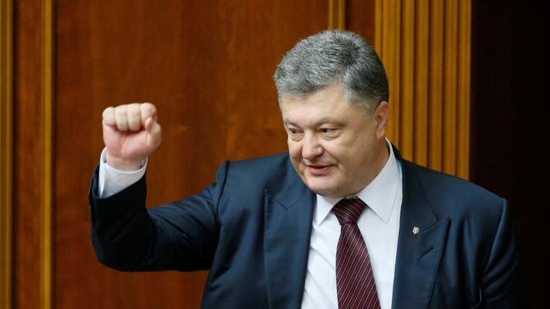 HRW kritisiert Verletzung der Pressefreiheit: Ukraine verhängt Einreiseverbote für Journalisten