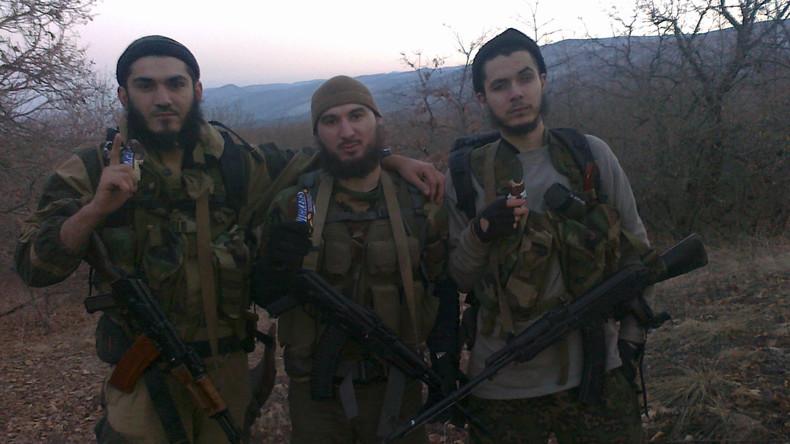 Dagestan: Die russische Republik mit den meisten Anschlägen und Dschihadisten-Kämpfern in Syrien